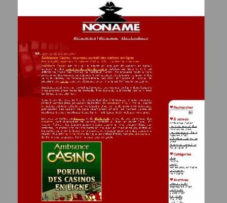 assitance retrait argent casino en ligne