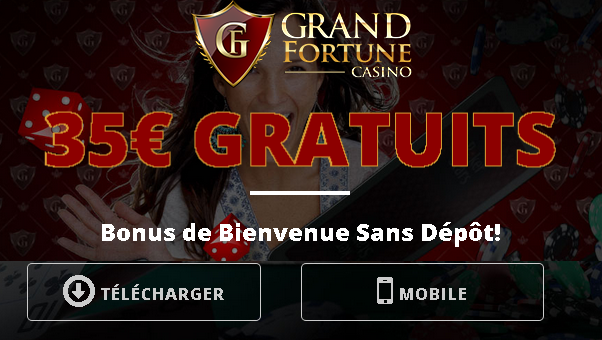 bonus sans depot grand fortune casino casino spiele sea underwater club